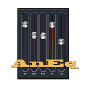 AnEq Equalizer icon