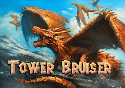Tower Defense : Strategy- screenshot thumbnail
