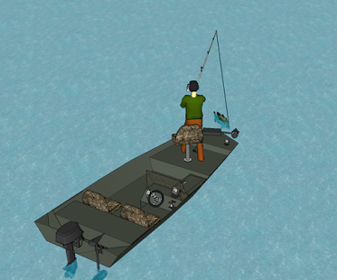 Game bass fishing 3d kids game free apk for windows phone for Bass fishing 3d