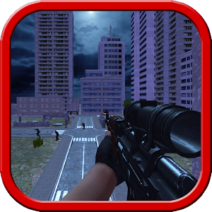 Zombie Range for PC and MAC