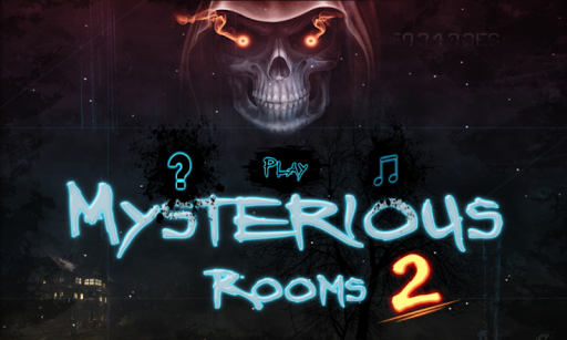 Mysterious Rooms 2 Pro