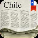 Periódicos Chilenos icon