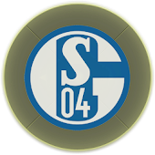 FC Schalke 04 GO Locker Theme