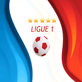 Ligue 1 Football in France