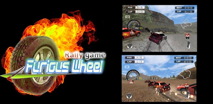 Furious Wheel  apk