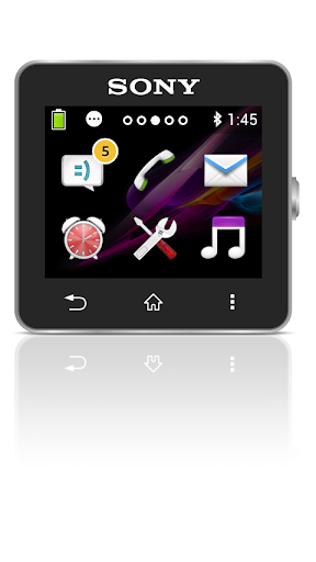 Sony Smart Watch SW2 for Android Phones - Amazon.com: Online Shopping for Electronics, Apparel, Comp