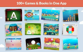 Screenshot of TopIQ Kids Learning Games
