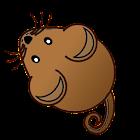Rat Ball Maze icon