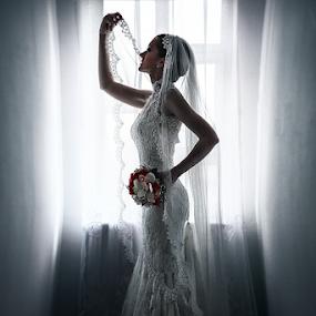 bride by Dejan Nikolic Fotograf Krusevac - Wedding Bride ( sabac, kraljevo, vencanje, jagodina, novi sad, krusevac, sarajevo, beograd, svadba, kragujevac, vrnjacka banja, fotograf )