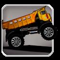 Money truck original icon
