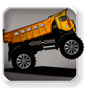 Money truck original for PC and MAC