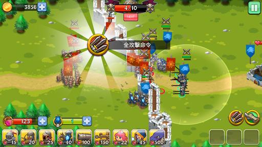 キングダムタクティクス|玩策略App免費|玩APPs