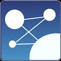 Friend Map Facebook