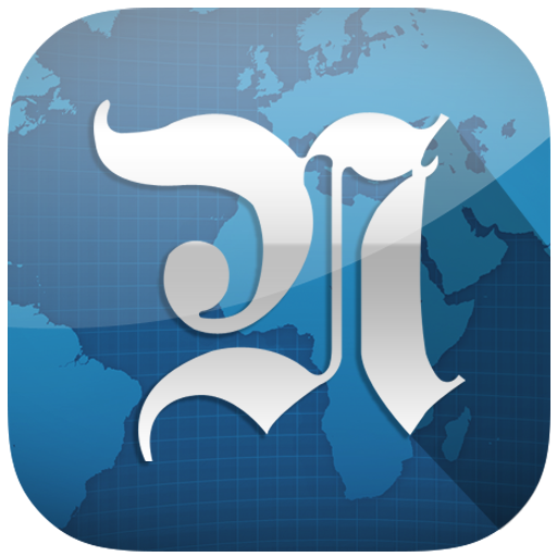 Newsline77 LOGO-APP點子