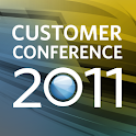 Customer Conference 2011 logo