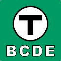MBTA Green Line Tracker icon