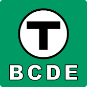 MBTA Green Line Tracker