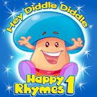 Happy Rhymes 1 - Story 4 icon