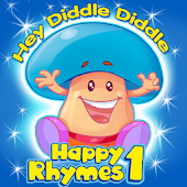 Happy Rhymes 1 - Story 4