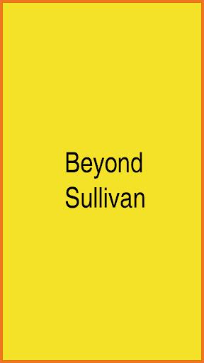 Beyond Sullivan