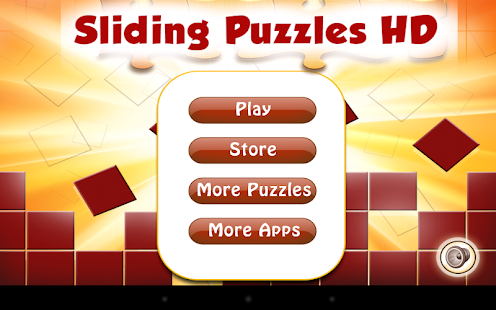 Sliding Puzzles - screenshot thumbnail