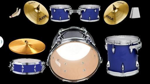 Real Drum Batería