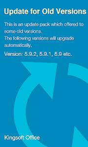 Update for Old Versions v5.9.0