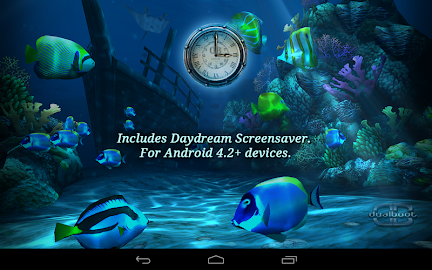 Ocean HD Screenshot 4