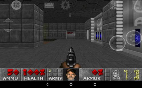 D-Touch (Port of Doom) - screenshot thumbnail