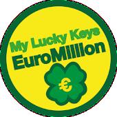 My Lucky Keys • Euromillions