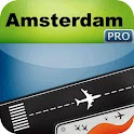 Amsterdam Schiphol Airport Pro icon