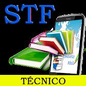 PCF0030 STF Concurso Fácil