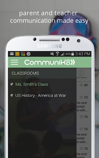 CommuniK8
