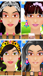 Fairy Salon Lite v63.1.1