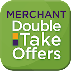 DoubleTake Offers Merchant App icon