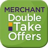 DoubleTake Offers Merchant App