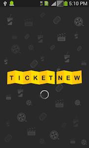 TicketNew v2.0