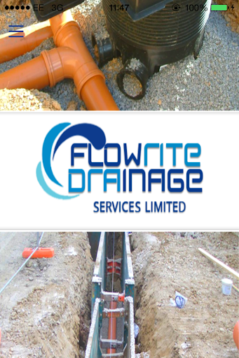 Flowrite Drainage Service
