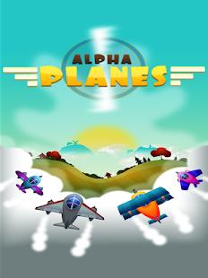 Alpha Plane - 飞你的飞机到一个有趣的冒险在天空
