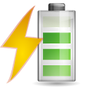 Battery Pro Info icon