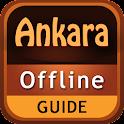 Ankara Offline Guide icon