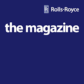 Rolls Royce - the Magazine