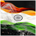 Magic Touch Indian Flag icon