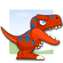 Dinosaur Dodge icon
