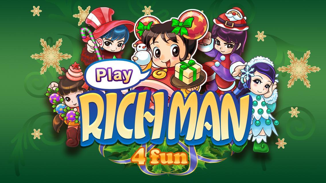 Richman 4 fun - screenshot
