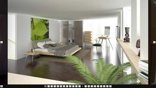 漂亮的臥室設計