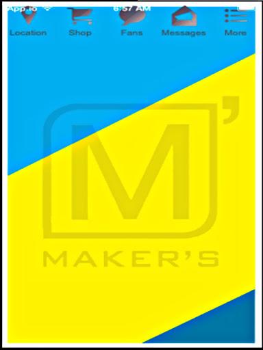 【免費購物App】Makers Shoes-APP點子