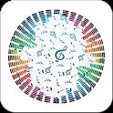 Music Photos icon