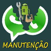 WhatsApp Manutenção