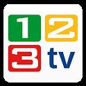 1-2-3.tv icon